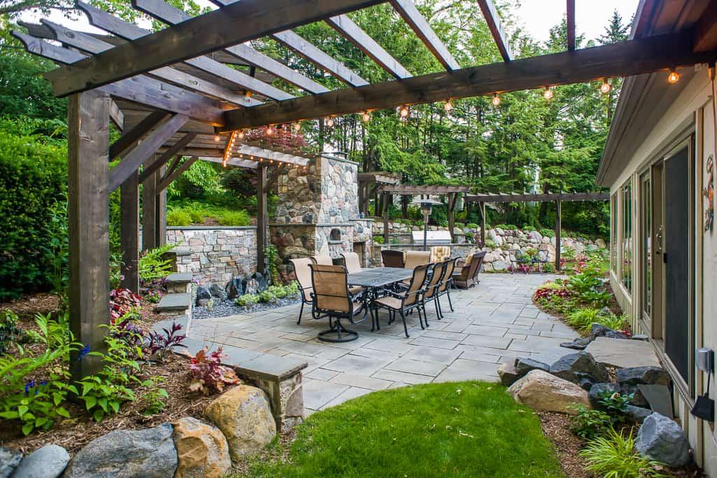 Landscape Design Installation Lotus Gardenscapes Love your